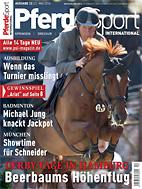 PferdeSport International Ausgabe 12/2016