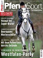 PferdeSport International Ausgabe 07/2017