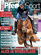 PferdeSport International Ausgabe 14-15/2017