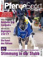 PferdeSport International Ausgabe 01/2018