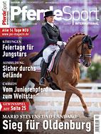 PferdeSport International Ausgabe 24/2017