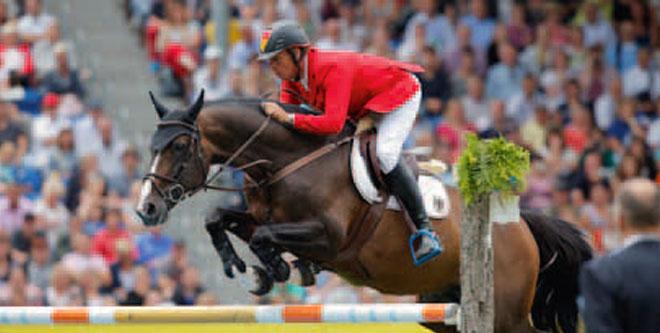 Spitzensport adé: Wie Pferdepromis aus dem großen Sport verabschiedet werden