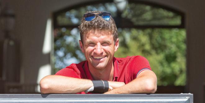 Thomas Müller: Pferdezüchter aus Leidenschaft