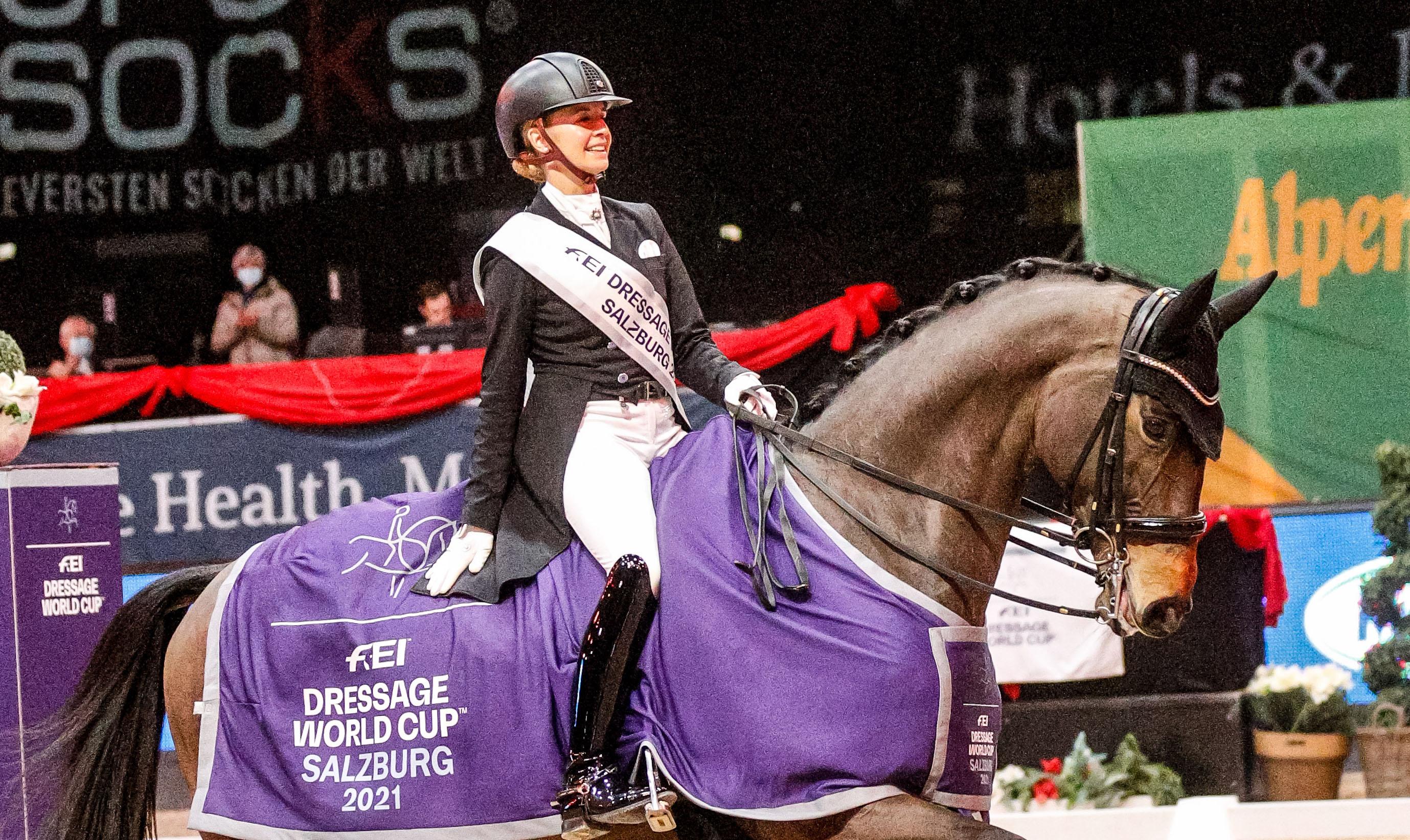 Salzburg: Dalera gewinnt Weltcup-Kür