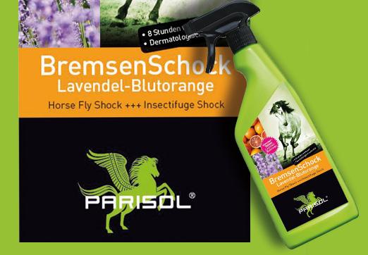 BremsenSchock - Parisol