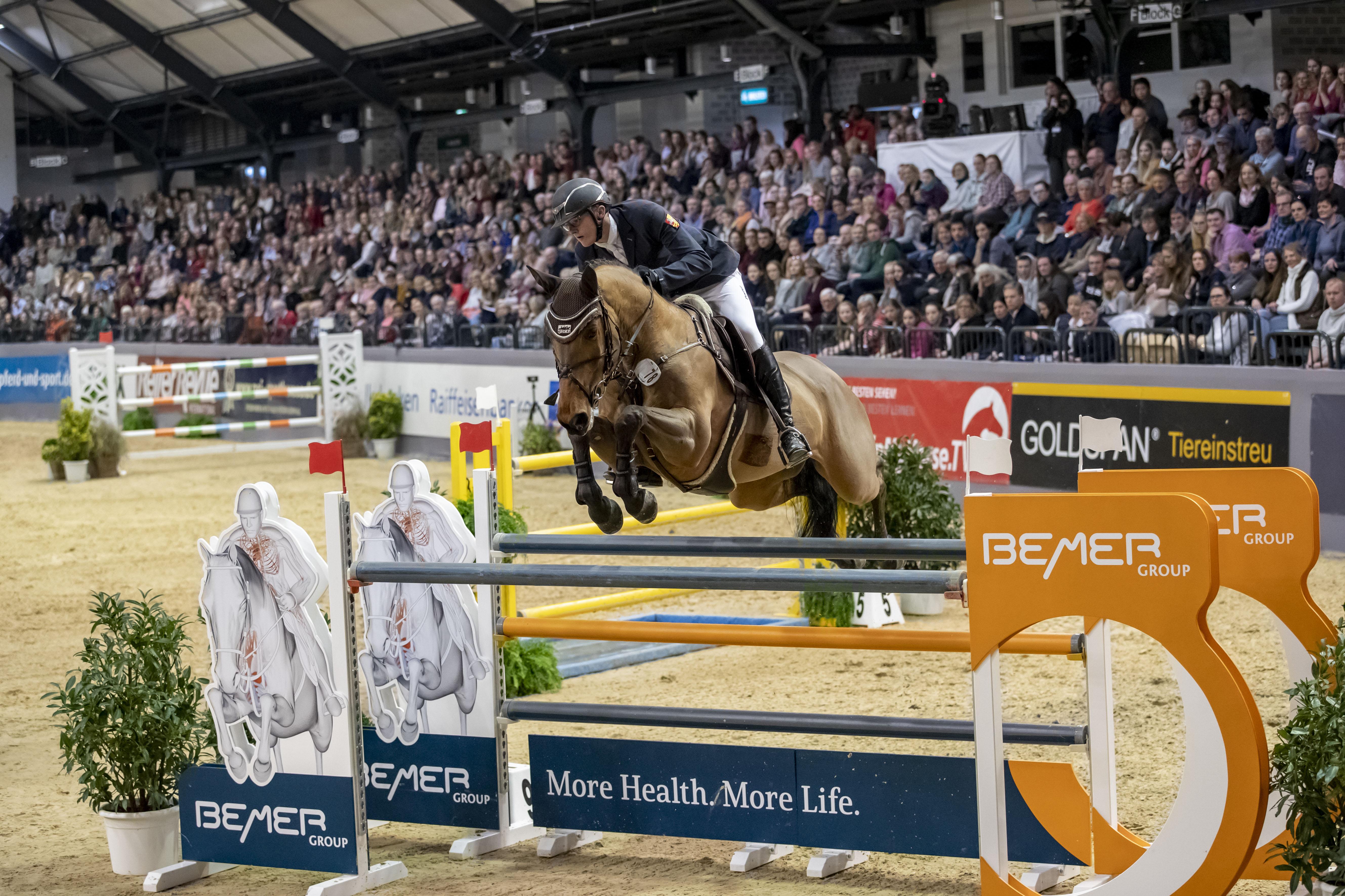 Bemer-Riders Tour: Zwei neue Stationen, Finale in Neumünster
