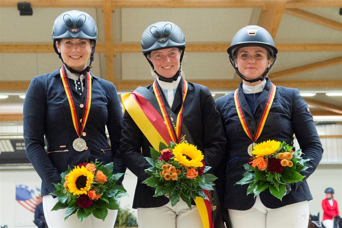 Riesenbeck: Ladies Day bei der Amateur-Meisterschaft