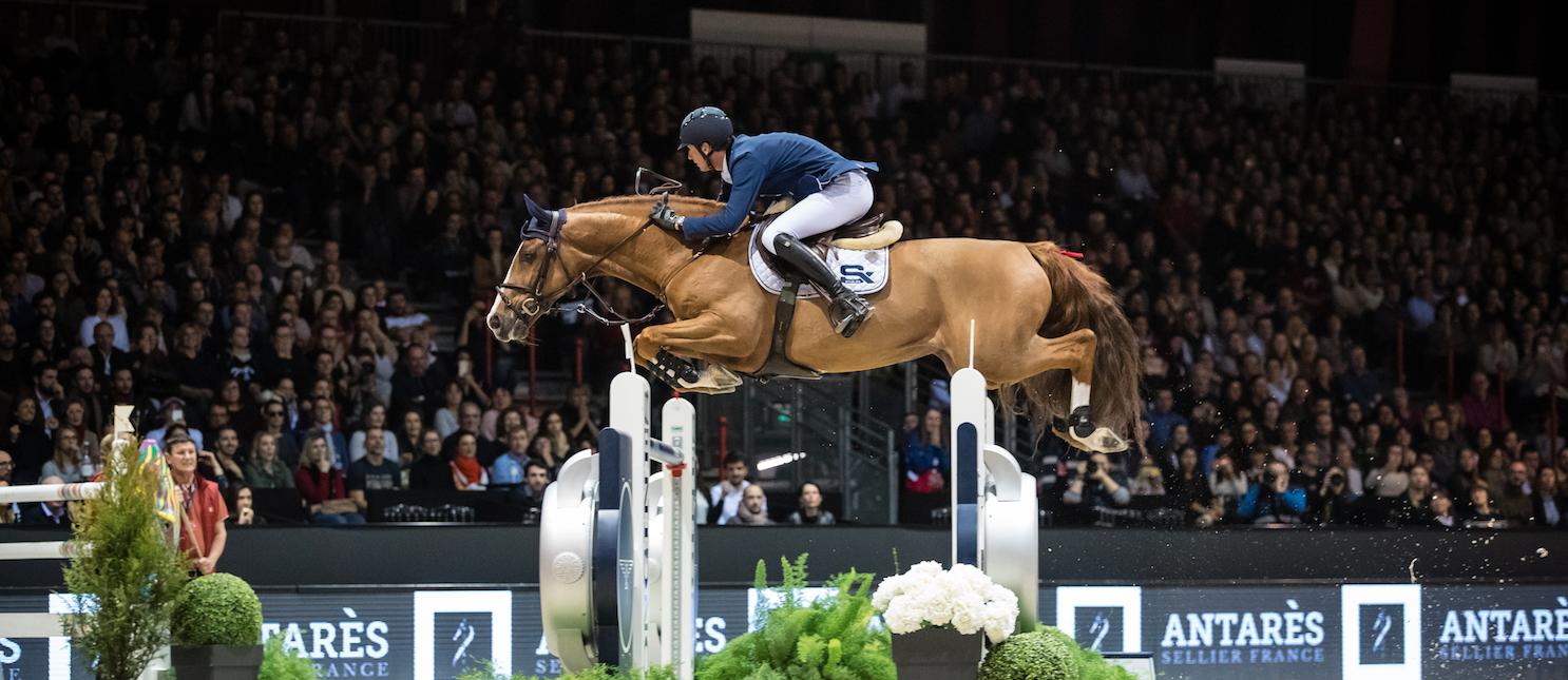 Bordeaux: Dritter Weltcup-Sieg für Daniel Deußer