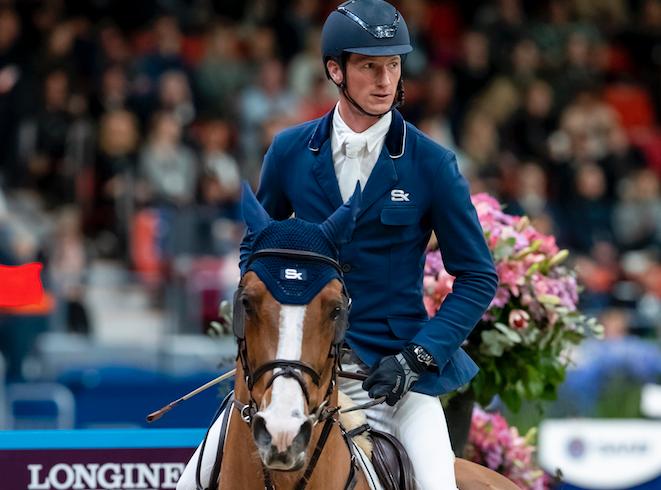 Daniel Deußer zurück im Olympiakader