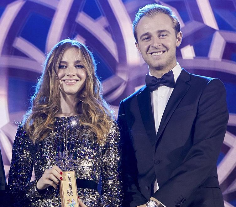 FEI-Awards: Jetzt abstimmen über die Besten