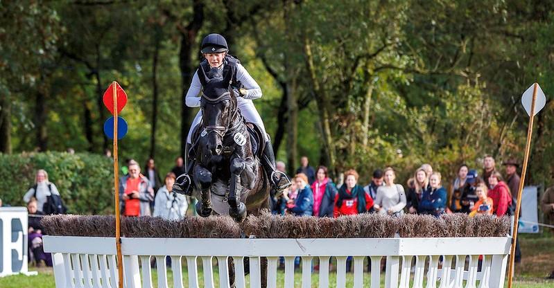 Le Lion d'Angers: WM junge Vielseitigkeitspferde