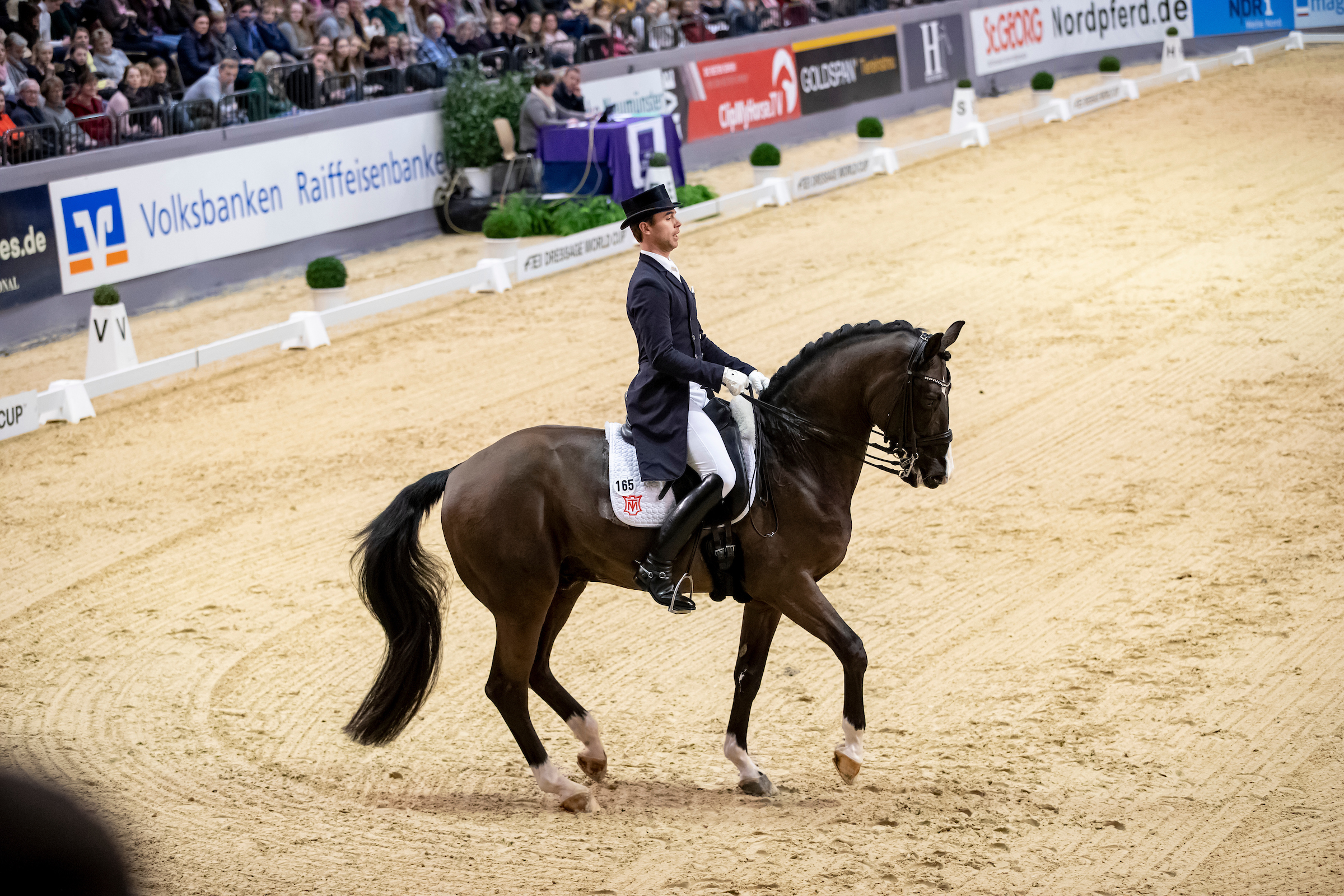 Weltcup-Finale: Benjamin Werndl rückt nach
