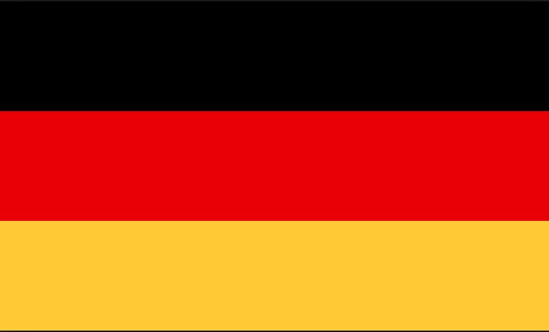 Deutsche Teams für die EM Rotterdam stehen fest