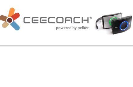 peiker CEE ist neuer Partner für den Spitzensport