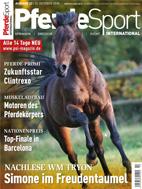 PferdeSport International Ausgabe 22/2018