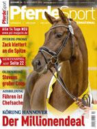 PferdeSport International Ausgabe 24/2018