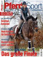 PferdeSport International Ausgabe 26/2018
