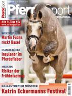 PferdeSport International Ausgabe 03/2019