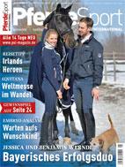 PferdeSport International Ausgabe 05/2019