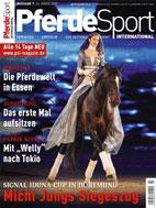 PferdeSport International Ausgabe 07/2019