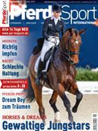 PferdeSport International Ausgabe 11/2019