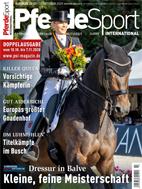 PSI Magazin Ausgabe 22-23/20