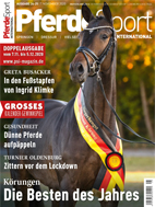 PSI Magazin Ausgabe 24-25/20