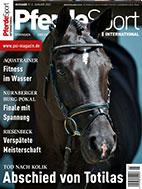 PSI Magazin Ausgabe 01/21