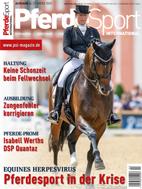 PSI Magazin Ausgabe 04/21