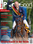 PSI Magazin Ausgabe 08/21