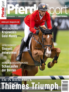 PSI Magazin Ausgabe 10/21